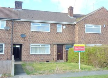 Thumbnail 2 bed property to rent in Boswell Road, Prenton