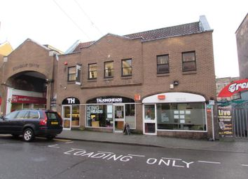 Thumbnail Retail premises to let in Unit 5, The Stonebow Centre, Silver Street, Lincoln