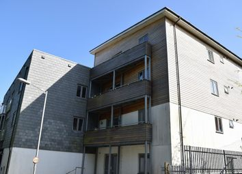 Thumbnail 1 bed flat to rent in Hillside Road, Falmouth