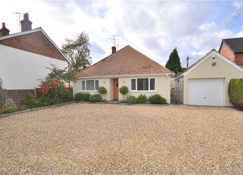 Thumbnail 3 bed bungalow for sale in Main Road, Bucks Horn Oak, Farnham