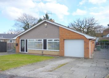 Thumbnail 3 bed bungalow to rent in Finstall Road, Spital, Wirral