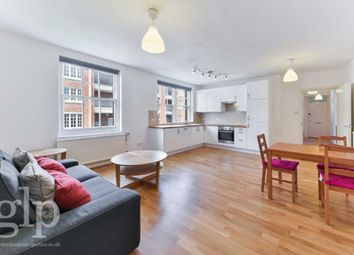 Thumbnail 1 bedroom flat for sale in Tonbridge Street, Bloomsbury