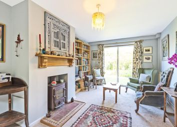 Thumbnail 4 bed semi-detached house for sale in Burton Wood Weobley, Herefordshire
