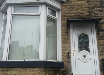 Thumbnail 3 bed terraced house to rent in Devonshire Street West, Keighley