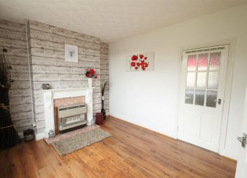 2 bed end terrace house for sale in Willow Avenue, Crook DL15