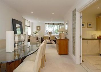 Thumbnail 2 bed flat to rent in Arundel Court, Arundel Gardens W11,