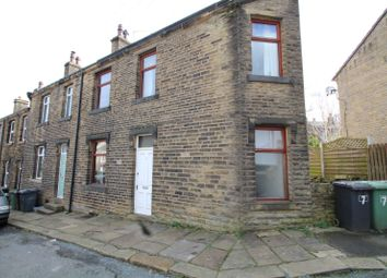 2 bed end terrace house for sale in Yew Tree Lane, Cowlersley, Huddersfield HD4