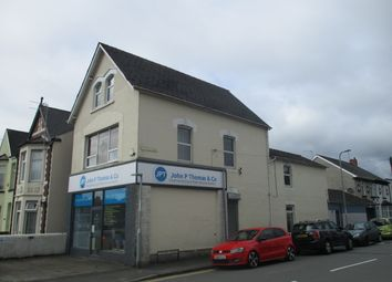 Office to let in Caerleon Road, Newport NP19