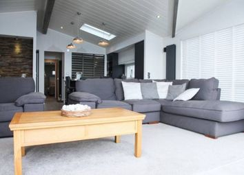 3 bed lodge for sale in Torquay Road, Shaldon, Teignmouth TQ14