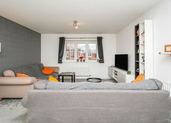 Thumbnail 2 bed flat for sale in Saunders Field, Kempston, Bedford, Bedfordshire