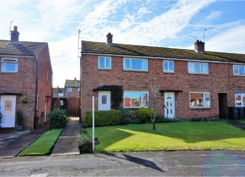 Thumbnail 2 bed end terrace house for sale in Littlelands, Bingley