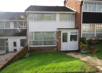 3 bed terraced house for sale in Fairdene Way, Great Barr, Birmingham B43