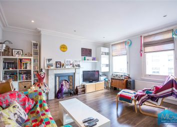 Thumbnail 1 bed flat for sale in The Broadway, Crouch End, London