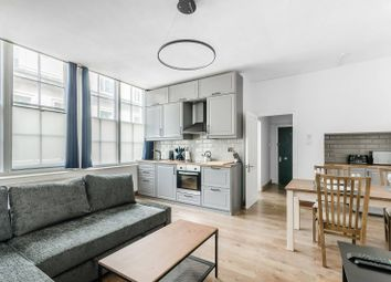 Thumbnail 1 bed flat to rent in Gate Street, Holborn