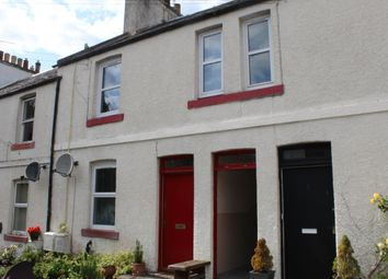 Thumbnail 1 bed flat to rent in Evelyn Terrace, Auchendinny, Penicuik