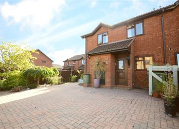 2 bed terraced house for sale in Horsham Road, Heath Park, Sandhurst GU47