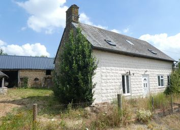 Thumbnail 3 bed property for sale in Saint-Mars-D'egrenne, Orne, 61350, France
