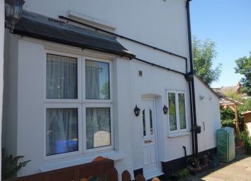 Thumbnail 2 bed flat for sale in St. Michaels Road, Aldershot