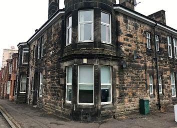 Thumbnail 2 bed flat to rent in North Bute Street, Coatbridge, North Lanarkshire