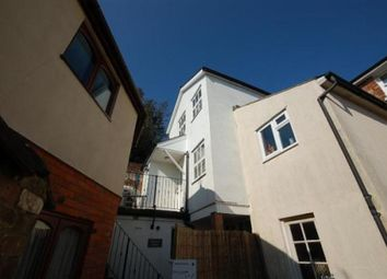 Thumbnail 2 bedroom flat to rent in The Walk, Crowder Terrace, Winchester