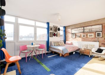Thumbnail Studio to rent in Wadeson Street, London