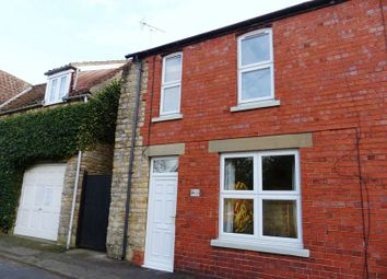 Thumbnail 3 bed semi-detached house for sale in Church Lane, Waddington, Lincoln