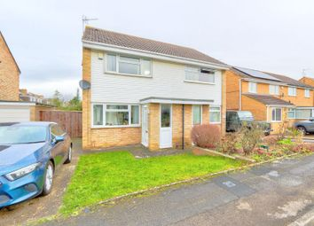 Thumbnail 2 bed semi-detached house for sale in Fortrose Close, Eaglescliffe