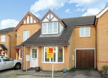 Thumbnail 3 bedroom terraced house for sale in Partridge Chase, Bicester
