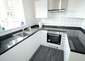 Thumbnail 1 bedroom flat to rent in Clockhouse Road, Farnborough