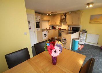 Thumbnail 3 bed terraced house for sale in Havisham Drive, Haydon End, Swindon
