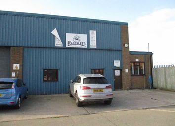 Thumbnail Light industrial to let in Unit 7 Premier Business Park, Hereford, Herefordshire