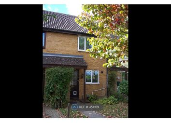 Thumbnail 2 bed terraced house to rent in Bowbrookvale, Luton