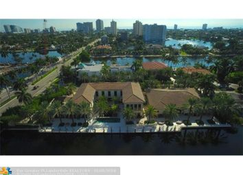 Thumbnail 5 bed property for sale in 315 Royal Plaza Dr, Fort Lauderdale, Fl, 33301