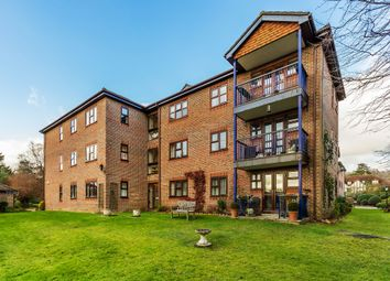 Thumbnail 2 bed flat for sale in Wraymead Place, Wray Park Road, Reigate