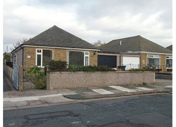Thumbnail 2 bed semi-detached bungalow for sale in Taylor Grove, Bare, Morecambe