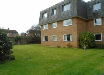 Thumbnail 3 bed flat to rent in Manor Lodge, Manor Drive, Kempston