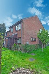 Thumbnail 1 bedroom end terrace house for sale in Rednal Mill Drive, Rednal, Birmingham