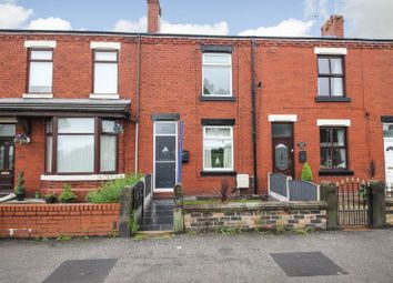 Thumbnail 2 bed property for sale in Upholland Road, Billinge, Wigan