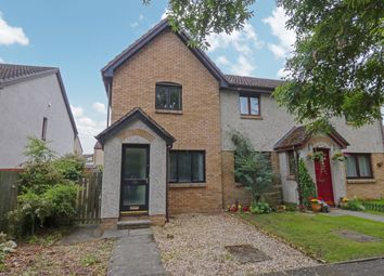 Thumbnail 2 bed end terrace house for sale in Ferntower Place, Culloden, Inverness