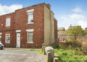 Thumbnail 2 bed end terrace house for sale in Hedworth Street, Chester Le Street, Durham