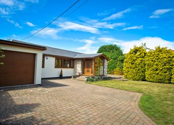 Thumbnail 4 bed bungalow to rent in Tipps Cross Lane, Hook End, Brentwood
