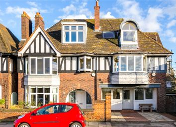 Thumbnail 6 bed detached house for sale in Lonsdale Road, London