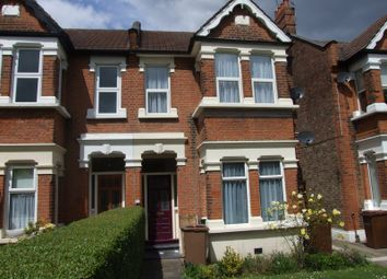 Thumbnail 2 bed flat to rent in The Avenue, Highams Park, London E4, Highams Park,