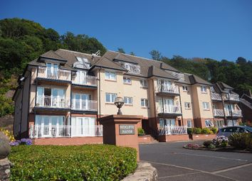 Thumbnail 2 bed flat to rent in Redcliff Manor, Skelmorlie, North Ayrshire