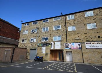Thumbnail 1 bed flat to rent in Kingsway Court, Bethal Street, Brighouse, West Yorkshire