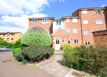 Thumbnail 1 bed flat for sale in John Williams Close, New Cross