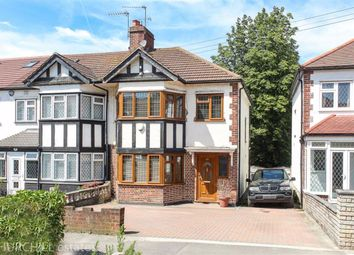 3 bed end terrace house for sale in Westview Drive, Woodford Green IG8