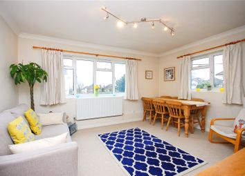 Thumbnail 2 bed flat for sale in Bryan House, Bryan Avenue, London