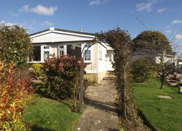 Thumbnail 2 bed bungalow for sale in Six Bells Park, Woodchurch, Ashford, Kent