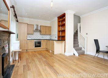 Thumbnail 1 bed flat to rent in Lammas Park Gardens, London